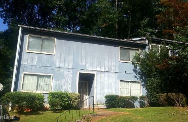 967 Pine Hollow Road - 967 Pine Hollow Road, Cobb County, GA 30168