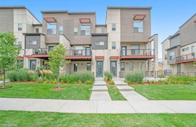 4969 Valencia Street - 4969 Valentia Street, Denver, CO 80238