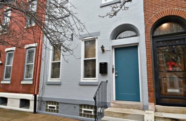 2215 Fitzwater Street - 2215 Fitzwater Street, Philadelphia, PA 19146