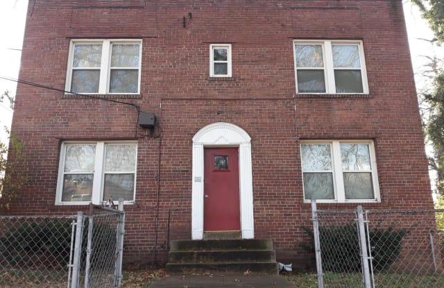 3209 DUBOIS PL SE - 3209 Dubois Place Southeast, Washington, DC 20019