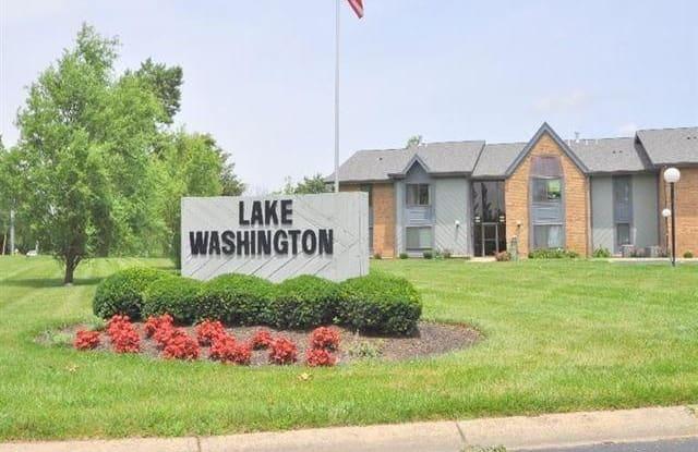 1920 Washington South Dr - 1920 Washington North Drive, Montgomery County, OH 45458