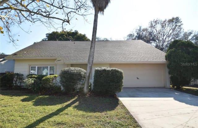 2620 WESTBURY AVENUE - 2620 Westbury Avenue, East Lake, FL 34685
