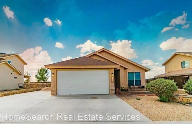1309 Fito Hernandez Street - 1309 Fito Hernandez Street, El Paso, TX 79928