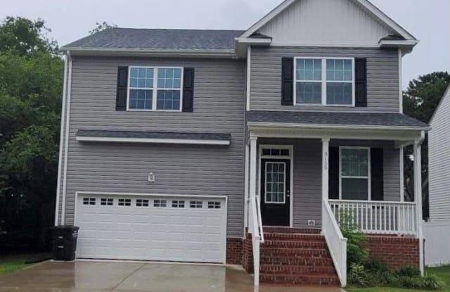 3155 Riveredge Drive - 3155 Riveredge Drive, Portsmouth, VA 23703
