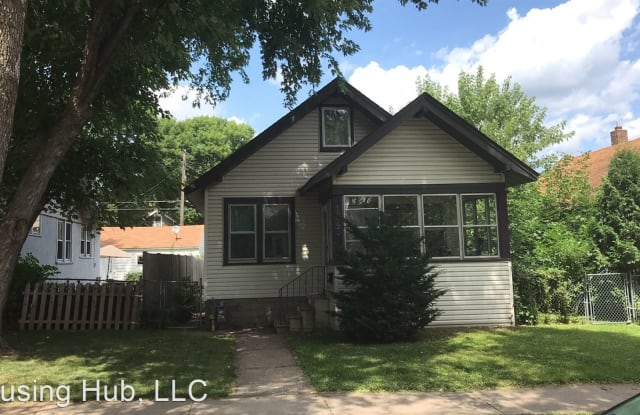 1243 Englewood Ave. - 1243 West Englewood Avenue, St. Paul, MN 55104