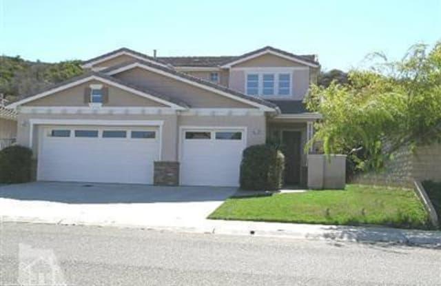 4472 Camino De La Rosa - 4472 Camino De La Rosa, Thousand Oaks, CA 91320