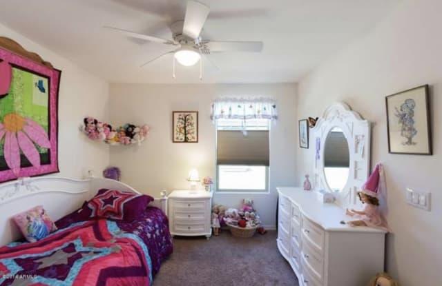 835 East Harrison Street - 835 East Harrison Street, Chandler, AZ 85225