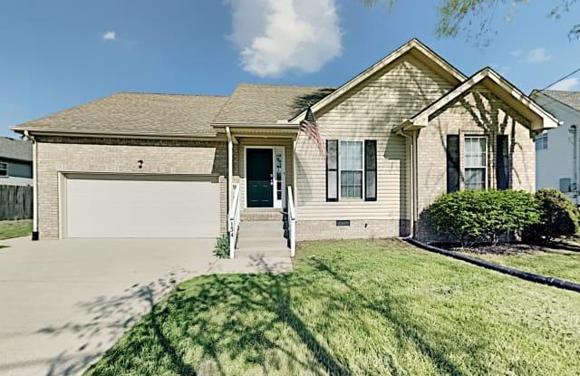 134 Jesse Brown Drive - 134 Jesse Brown Drive, Millersville, TN 37072