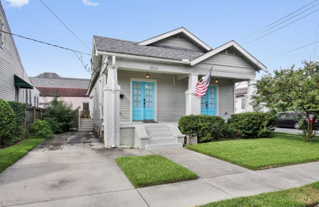 8534 Zimple - 8534 Zimple Street, New Orleans, LA 70118