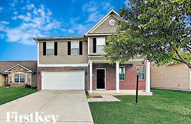19364 Fox Chase Drive - 19364 Fox Chase Drive, Noblesville, IN 46060