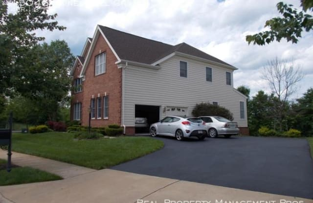 15046 Gaines Mill Cr - 15046 Gaines Mill Circle, Prince William County, VA 20169