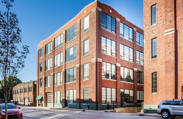 630 North College Avenue - 630 North College Avenue, Indianapolis, IN 46204