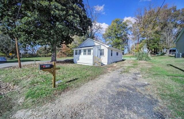 1116 Birch Street - 1116 Birch Street, Kannapolis, NC 28081