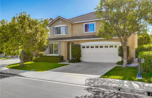 37 Pheasant - 37 Pheasant Lane, Aliso Viejo, CA 92656