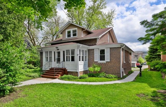 1811 Prairie Street - 1811 Prairie Street, Glenview, IL 60025
