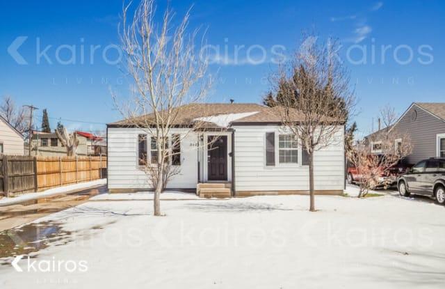 3415 South Hughes Street - 3415 South Hughes Street, Amarillo, TX 79109