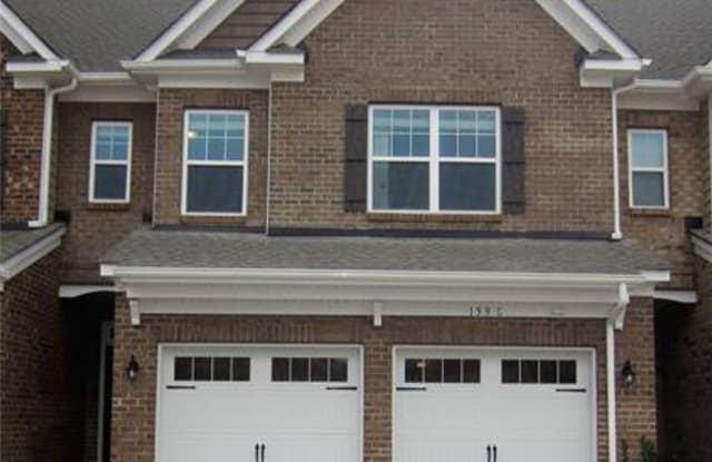 159 Portola Valley Drive - 159 Portola Valley Dr, Mooresville, NC 28117