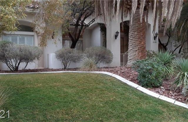 2100 Bogart Court - 2100 Bogart Court, Las Vegas, NV 89117