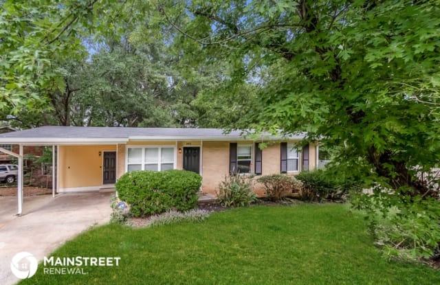 1405 Shoreham Drive - 1405 Shoreham Drive, Clayton County, GA 30349