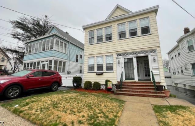35 Curtis St - 35 Curtis Street, Essex County, NJ 07003