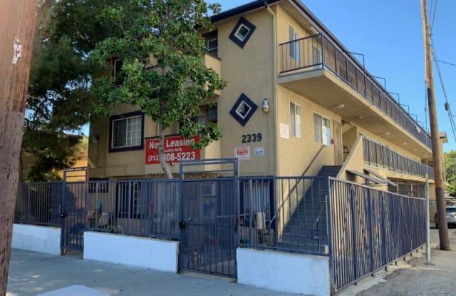 2339 Lincoln Park Ave - 2339 Lincoln Park Avenue, Los Angeles, CA 90031