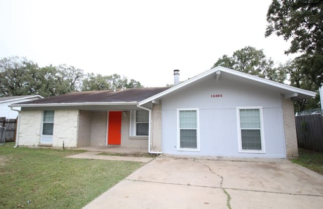 14304 Briarcrest Dr - 14304 Briarcrest Drive, Balch Springs, TX 75180