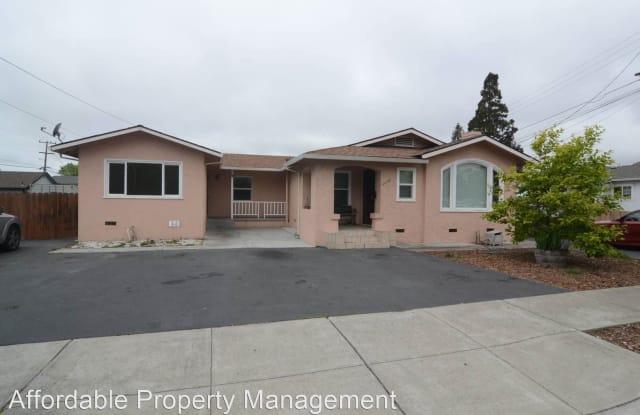 21145 Wilbeam Avenue - 21145 Wilbeam Avenue, Castro Valley, CA 94546