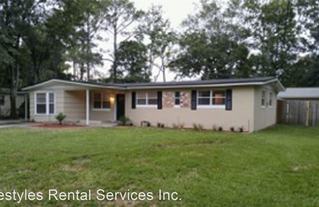 6625 Boy Blue Rd - 6625 Boy Blue Road, Jacksonville, FL 32210