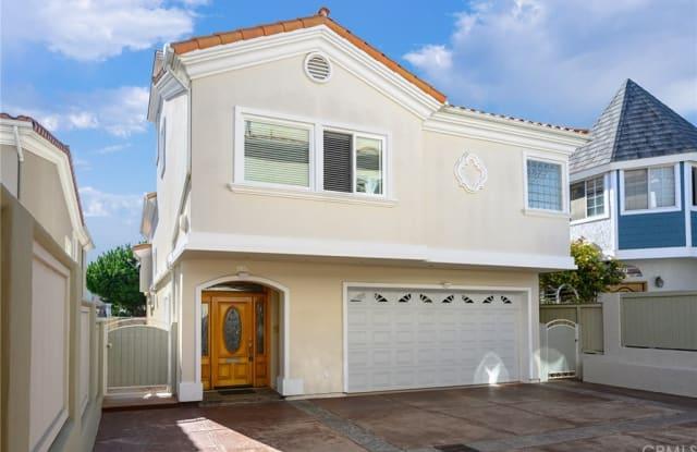 215 S Irena Avenue - 215 South Irena Avenue, Redondo Beach, CA 90277