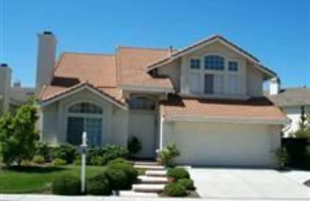 301 Mountain Ridge - 301 Mountain Ridge Drive, Danville, CA 94506