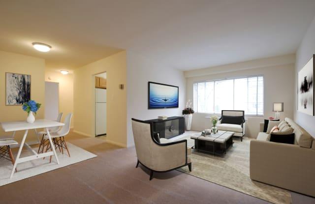 Westmont Gardens Apartments - 3860 Columbia Pike, Arlington, VA 22204