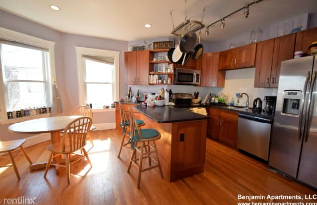 46 Hobson St 0-2 - 46 Hobson Street, Boston, MA 02135