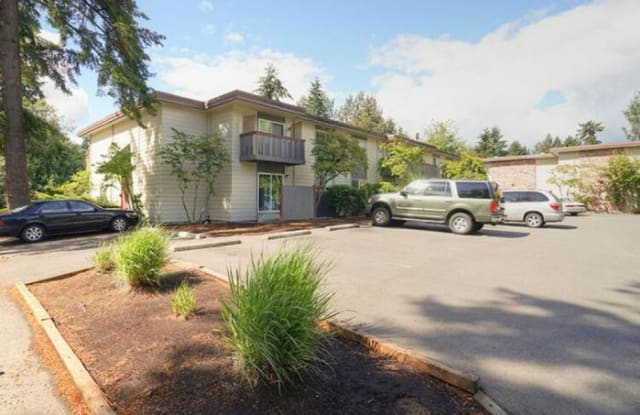 11119 Woodinville Dr - 11119 Woodinville Drive, Bothell, WA 98011