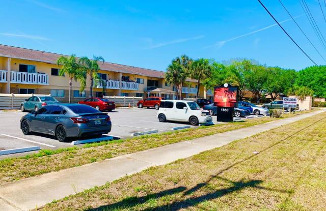 1850 S. Park Avenue Unit B-04 - 1850 South Park Avenue, Titusville, FL 32780