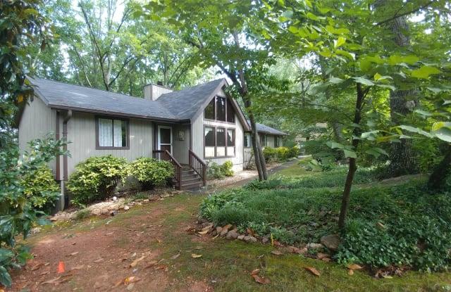 1832 Tree Top Court - 1832 Tree Top Court, Cobb County, GA 30062