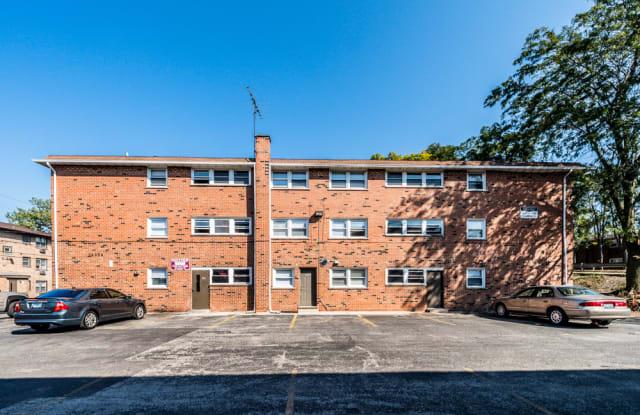 Pangea 14026 S School Street Apartments - 14026 S School St, Riverdale, IL 60827
