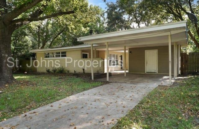 2211 Monteau Drive - 2211 Monteau Drive, Jacksonville, FL 32210