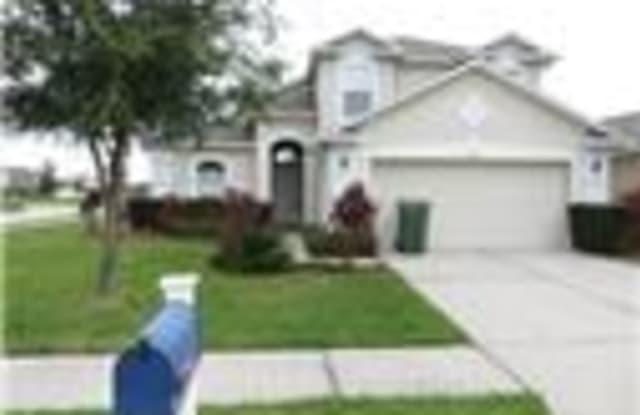 3326 Clover Blossom Cir - 3326 Clover Blossom Circle, Pasco County, FL 34638