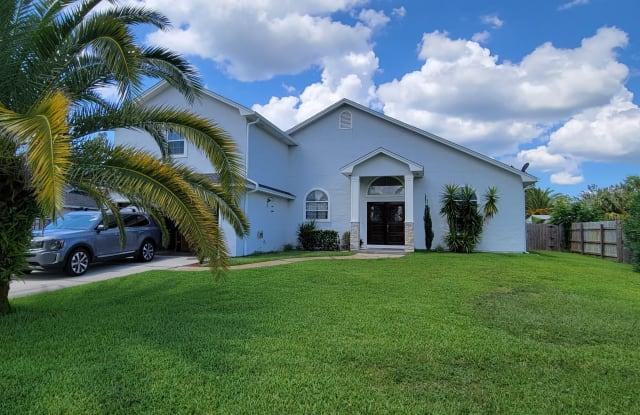 3648 Oakbrook Lane - 3648 Oakbrook Lane, Upper Grand Lagoon, FL 32408