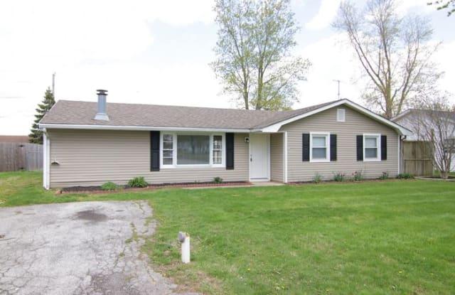 10126 Edgewood Road - 10126 Edgewood Road, Hendricks County, IN 46112