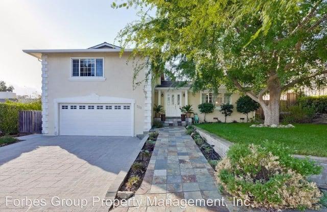 528 Roxbury Lane - 528 Roxbury Lane, Los Gatos, CA 95032