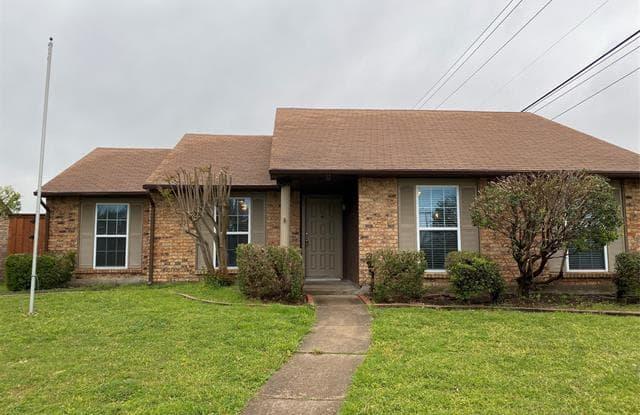 500 Willow Oak Drive - 500 Willow Oak Street, Allen, TX 75002