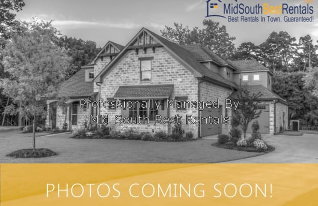 647 Spottswood Manor Dr (Midtown) - 647 Spottswood Manor Drive, Memphis, TN 38111