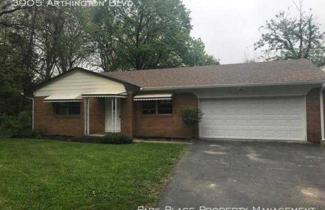 3905 Arthington Blvd - 3905 Arthington Boulevard, Indianapolis, IN 46226