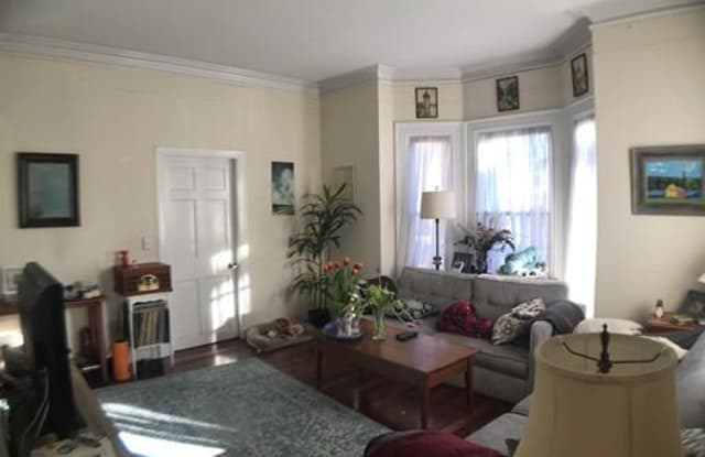 36 Cedar St. - 36 Cedar Street, Somerville, MA 02143