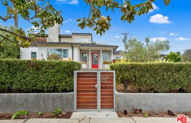 13001 Rose Ave - 13001 Rose Avenue, Los Angeles, CA 90066