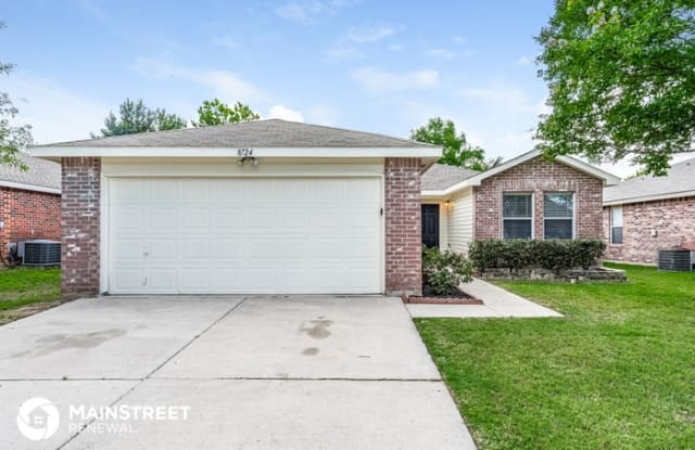 8724 Hunters Point Way - 8724 Hunters Point Way, Fort Worth, TX 76123