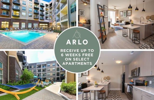 Arlo Apartments - 245 E Trinity Pl, Decatur, GA 30030