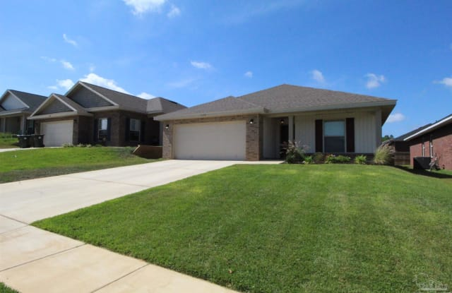 5628 BLUE SKY CT - 5628 Blue Sky Court, Santa Rosa County, FL 32583