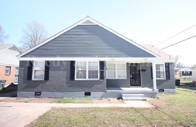 116 Eastview Dr - 116 Eastview Drive, Memphis, TN 38111